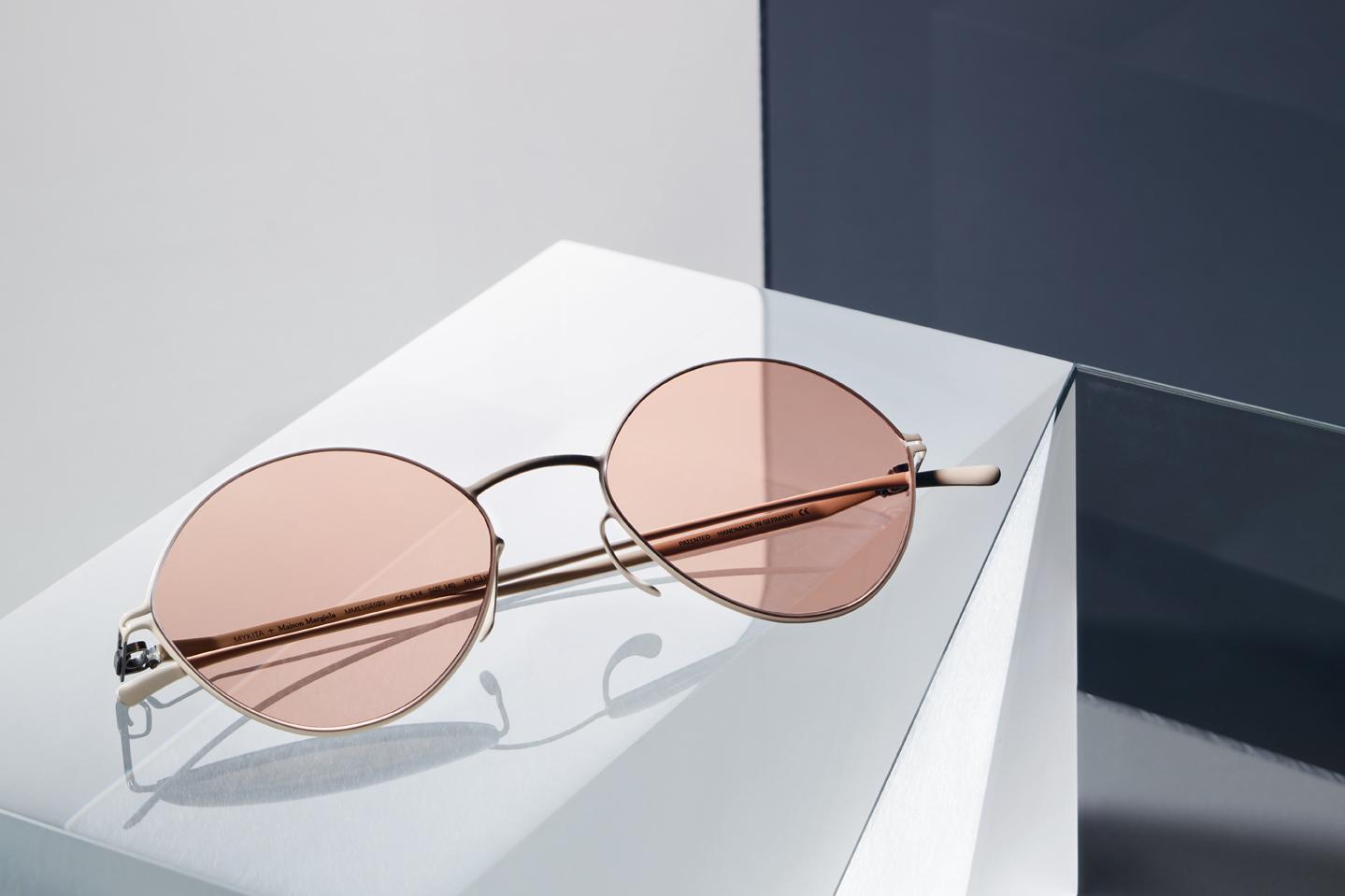 Opticalnet MYKITA Maison Margiela 2018 12